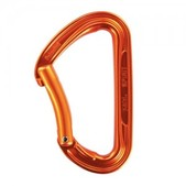 Petzl - Spirit Bent Gate Biner