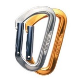 Petzl - Spirit Straight Gate
