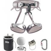 Petzl Corax Climbing Kit