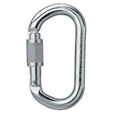 Petzl OK Screw Lock Carabiner