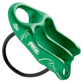 Petzl Reverso 3 Belay and Rappel Device