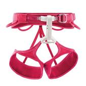 Petzl Selena Women's Climbing Harness (Medium / Raspberry) Rasberry