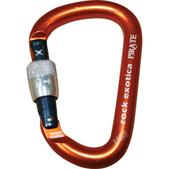 Pirate Screw-Lock Carabiner - Screw-Gate