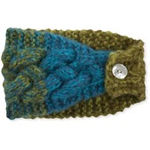 Pistil Ginger Headband for Women