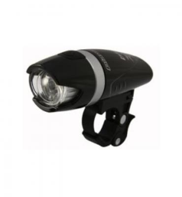 Planet Bike Blaze 2-Watt LED Headlight w/ Superflash