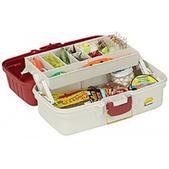 Plano 1 Tray Tackle Box 6101-06