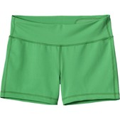 Pliant Shorts Womens