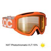 POC Iris X NXT Medium Goggles 2014