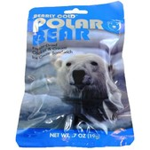 Polar Bear Ice Cream Sandwich