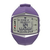 Polar FT60 HR Watch  - Women's
