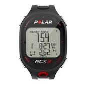 Polar RCX3 GPS HR Watch