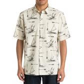 Pops Short -Sleeve Shirt