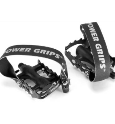 Power Grips Sport Pedal Kit