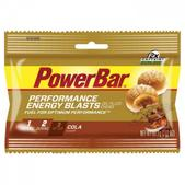 POWERBAR ENERGY GEL BLASTS COLA