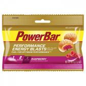 POWERBAR ENERGY GEL BLASTS RASPBERRY
