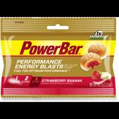 PowerBar Gel Blasts Energy Chews