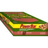 Powerbar Harvest Bars - Box 15 Bars