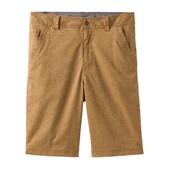Prana Furrow 8in Mens Shorts