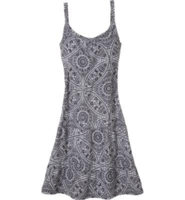 Prana Lexi Dress - Womens