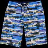 Prana Men's Sediment Board Shorts