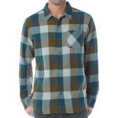 prAna Montana Flannel Shirt - Long-Sleeve - Men's