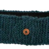 Prana Womens Desi Headband