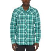 prAna Zeven Shirt - Long-Sleeve - Men's