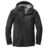 Precipice Jacket