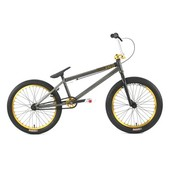 Premium Deathtrap Freestyle Bike '11