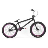 Premium Garrett Freestyle Bike '11