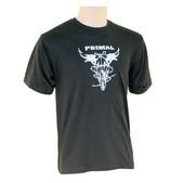 Primal Wear Men's Bull Shifter T-shirt
