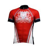 Primal Wear Men's Crest Cycling Jersey