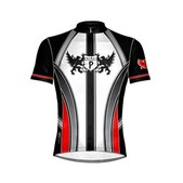Primal Wear Men's Crusade Cycling Jersey