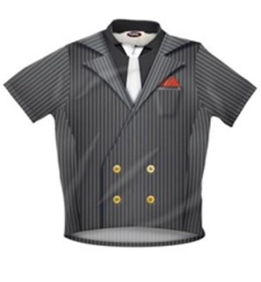 Primal Wear Men's Mafia Cycling Jersey