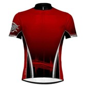 Primal Wear Men's Ra Cycling Jersey