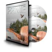 Prime DVD/ Bluray Combo Pack