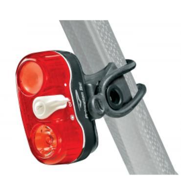 PRINCETON TEC Swerve Bike Taillight