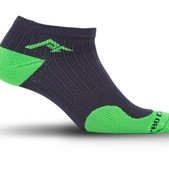 PRO Compression Trainer Low Socks Two Pack