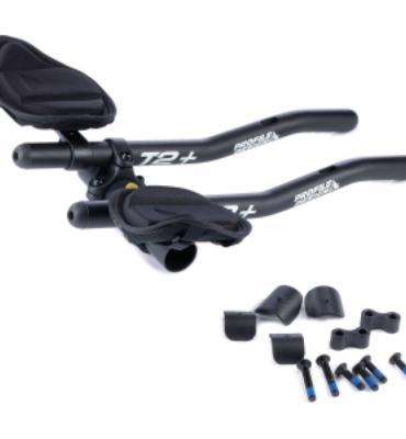 Profile T2+ S-Bend Aero Bar