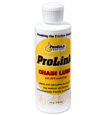 ProGold Prolink Chain Lube - 4 oz.