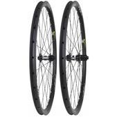 Pub Carbon Gravel 31D DT 350 100X15/142X12 DB Wheel Set