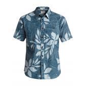Quicksilver Waterman Sunburst S/S Shirt