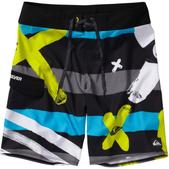 Quiksilver A Little Tude Board Short - Men's