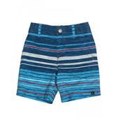 QuikSilver Boys 2-7 Check Out Amphibians Shorts
