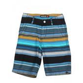 QuikSilver Boys 8-16 Snappa Shorts