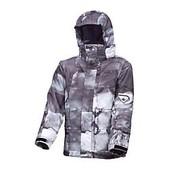 Quiksilver Boys Next Mission 8K Youth Jacket - Closeout
