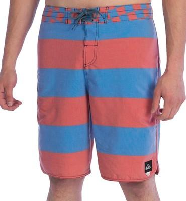 Quiksilver Briggs Scallop Boardshorts (For Men)