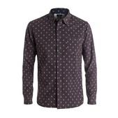 Quiksilver Everyday Mini Motif Long Sleeve - Mne's