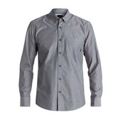 Quiksilver Everyday Wilsden Long Sleeve - Men's