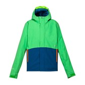 Quiksilver Forever GORE-TEX Youth Jacket - Boy's